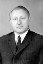 Виктор Георгиевич КОРОЛЬКОВ