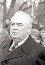 главный куратор «Кубани», первый секретарь крайкома КПСС Сергей Федорович МЕДУНОВ